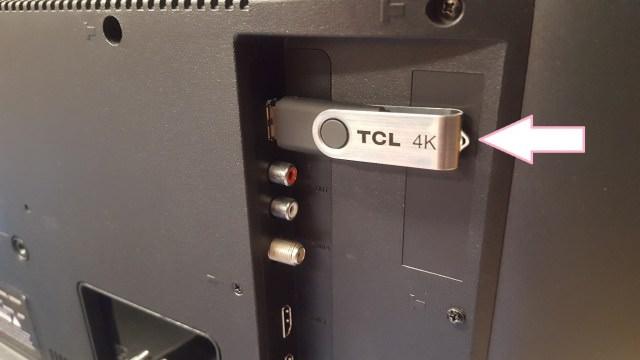 Mp4 не воспроизводится на телевизоре. Какой формат видео поддерживает телевизор?